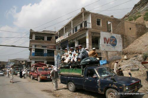 Photo of میرانشاہ کے بعد شمالی وزیرستان کے دیہاتوں کے دوکانداروں کی بھی احتجاج کی دھمکی