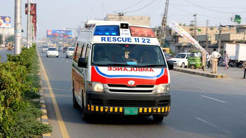 Photo of سوات، ریسکیو 1122 جو کام نہ کر سکا، ایک عام غوطہ خور نے کر دکھایا