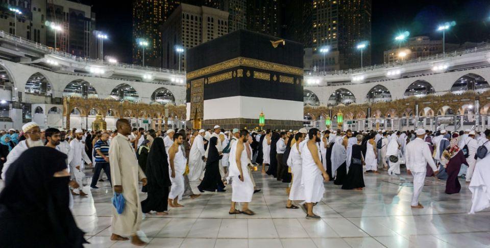 Photo of سعودی عرب نے 4 اکتوبر سے عمرہ کی اجازت دے دی