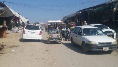 "Photo of ""شمالی وزیرستان میں ٹریفک پولیس کو تعینات کیا جائے"""