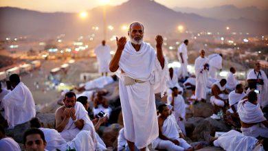 Photo of سعودی عرب میں مقیم 160 ممالک کے شہریوں کا حج کیلئے انتخاب ہوگیا
