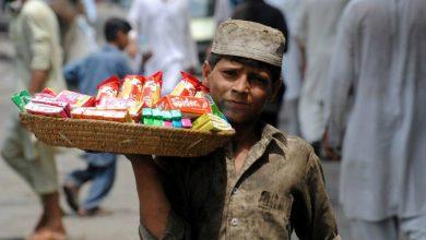 Photo of بچوں کے حقوق، 181 ممالک میں پاکستان کا 154واں نمبر