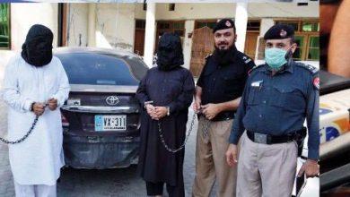 Photo of مردان، اندھے قتل کا ڈراپ سین، ٹیکسی ڈرائیور غیرت کے نام پر قتل