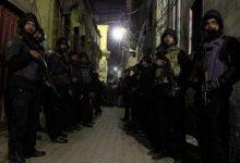 Photo of نوشہرہ میں نامعلوم افراد کی فائرنگ سے پولیس اہلکار جاں بحق، مردان میں سب انسپکٹر کا قاتل مارا گیا