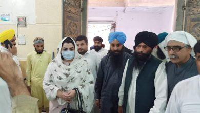 Photo of پشاور کی سکھ برادری کے لئے شمشان گھاٹ کا قیام خواب بن گیا