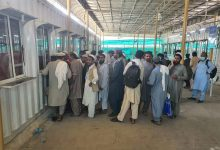 Photo of 843 پاکستانی طورخم سرحد کے راستے اپنے ملک واپس پہنچ گئے