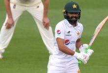 Photo of دوسرا ٹیسٹ میچ: پاکستان کی آدھی ٹیم 126 رنز پر آؤٹ