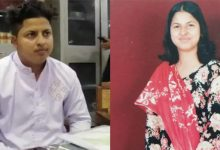 Photo of لڑکا بن کرلڑکی سے شادی کرنے والے علی آکاش کے وارنٹ گرفتاری جاری