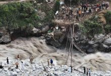 Photo of اپر چترال کا دور افتادہ گاؤں سیلاب کی نذر، نویں جماعت کی طالبہ جاں بحق
