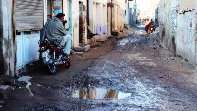 Photo of ڈی آئی خان، چہکاتا گاؤں میں سیوریج کا انتظام نہ ہونے کی وجہ سے عوام کو مشکلات