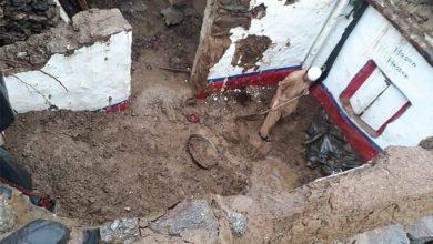Photo of مانسہرہ میں دیوار گرنے سے چار بچے جاں بحق