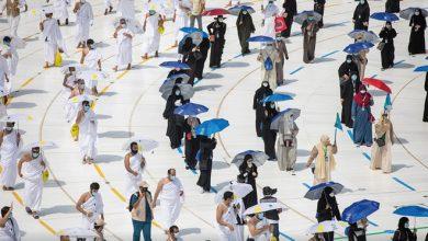 Photo of ہر زائر کو عمرہ کے لیے تین گھنٹے کا وقت دیا جائے گا: سعودی عرب