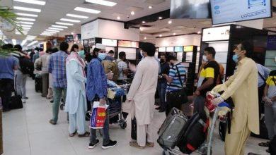 Photo of سعودی عرب نے پاکستانیوں پرسفری پابندیاں ختم کر دیں