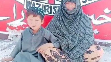Photo of جوانسال بیٹے کیلئے انصاف کی متلاشی ماں کو دوسرے بیٹے کی لاش بھی مل گئی