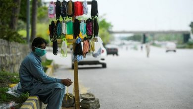 Photo of کورونا کیسز میں اضافہ، حکومت نے دوبارہ لاک ڈاؤن کا اشارہ دے دیا