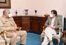 Photo of پوری قوم دشمن کیخلاف متحد ہے: عمران خان