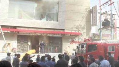 Photo of کراچی رہائشی عمارت میں دھماکہ، 3 افراد جاں بحق، متعدد زخمی