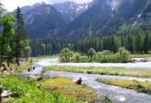 Photo of 2020 پاکستان میں سیاحت کا سال لیکن کورونا نے سب کی امیدوں پر پانی پھیر دیا