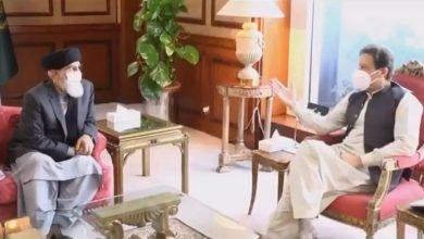 Photo of وزیراعظم سے حزب اسلامی افغانستان کے سربراہ گلبدین حکمت یار کی ملاقات